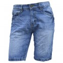 Bermuda Canottieri Portofino Jeans Uomo blu chiaro
