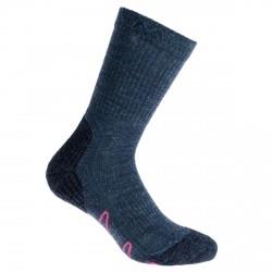 Trekking socks Cmp Poly Medium Junior grey
