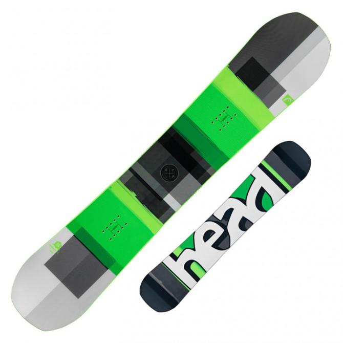 snowboard Head Daymaker DCT