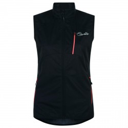 Gilet trekking Dare 2b Catalyze Donna nero