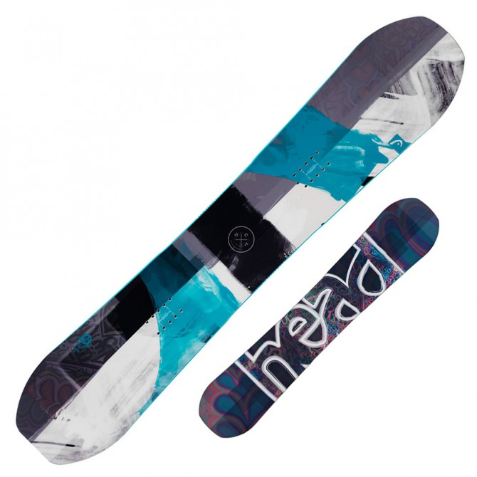 snowboard Head Shine DCT