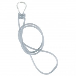 Pont nasal Arena Clip Pro Strap transparent