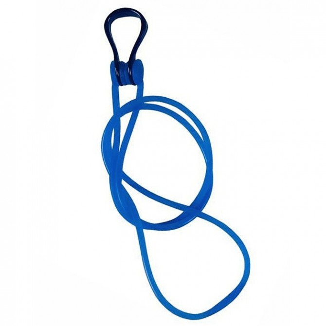 Tappanaso Arena Clip Pro Strap blu