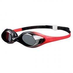 Occhialini piscina Arena Spider rosso-nero