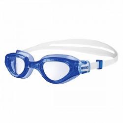 Lunettes de natation Arena Cruiser Soft bleu
