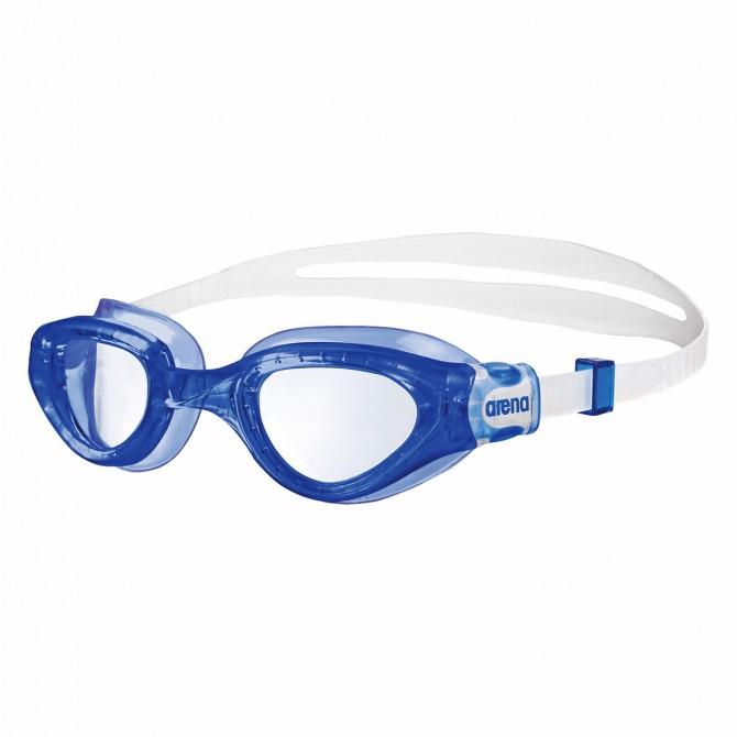 Swimming goggles cap Arena Cruiser Soft blue