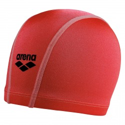 Swim cap Arena Unix red