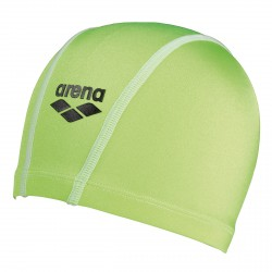 Swim cap Arena Unix lime