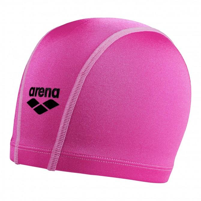 Gorro de natación Arena Unix rosa