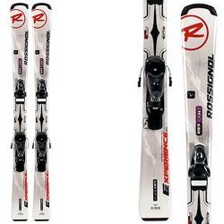 Esquí Rossignol Experience Rtl + fijaciones Pr 11
