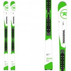 Esquí Rossignol Zenith + fijaciones Xpress W 10 B83
