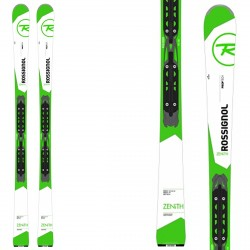 Ski Rossignol Zenith + fixations Xpress W 10 B83