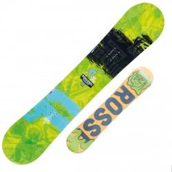 Snowboard Rossignol Trickstick Amptek