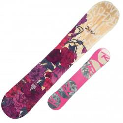 Snowboard Rossignol Frenemy Magtek
