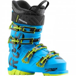 Ski boots Rossignol Alltrack Jr 80