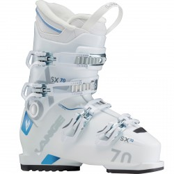Ski Boots Lange Sx 70 W