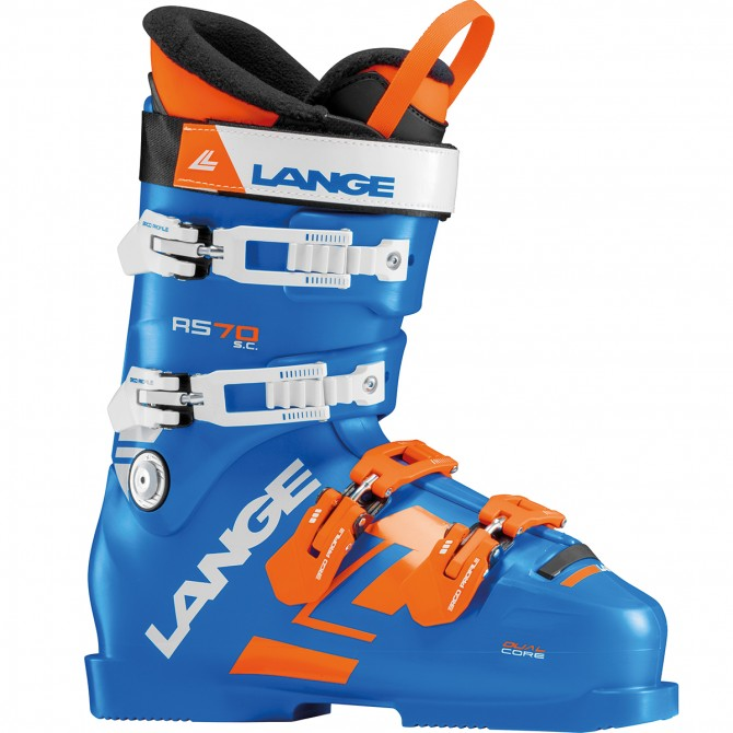 Botas esquí Lange Rs 70 Sc