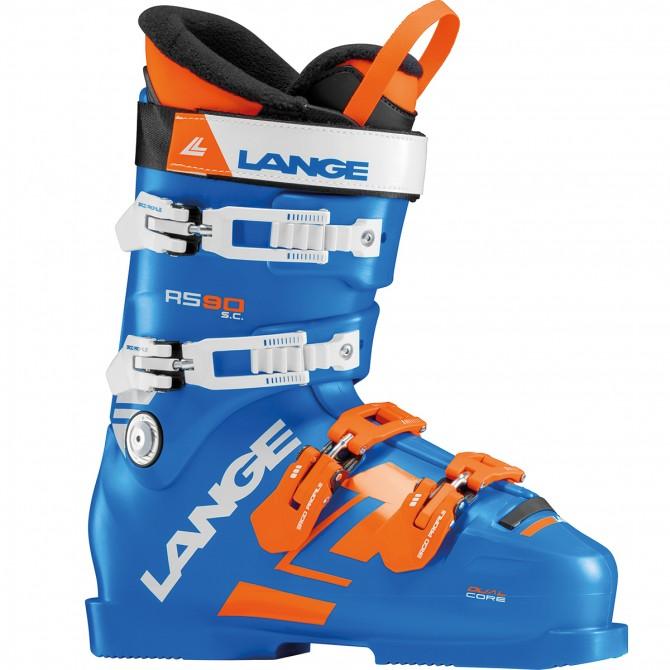 Scarponi sci Lange Rs 90 S.C. blu