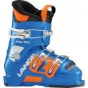 Scarponi sci Lange Rsj 50 blu-arancio