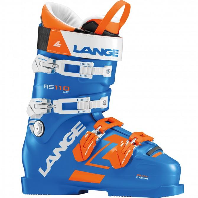 Ski boots Lange Rs 110 Sc