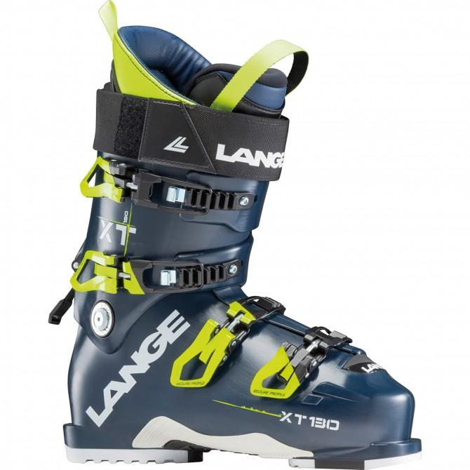 Scarponi sci Lange Xt 130 LANGE Freestyle/freeride