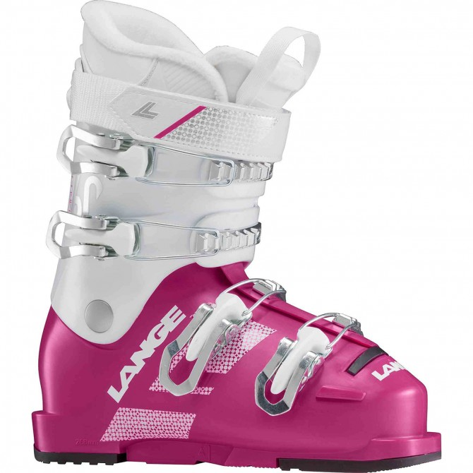 Chaussures ski Lange Starlett 60