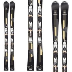 ski Rossignol Unique 8 + bindings Saphir 110
