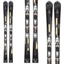 ski Rossignol Unique 8 + fixations Saphir 110