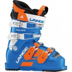 Scarponi sci Lange RSJ 65 blu