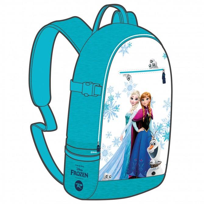Zaino Rossignol Back to School Frozen
