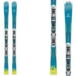 Esquí Rossignol Pursuit 14 X Ar + fijaciones Axium 110 Tpi2