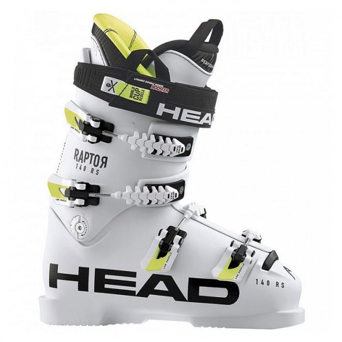 Botas esquí Head Raptor 140 Rs