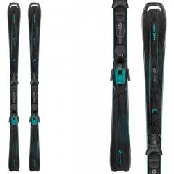 Esquí Head Pure Joy SLR + fijaciones Joy 9 AC SLR BR 78