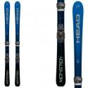 Ski Head Monster 83 Ti + fixations Attack 13 GW BR 95