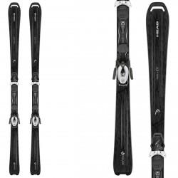 Ski Head Epic Joy SLR + bindings Prx 12 Brake 85
