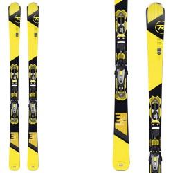Esquí Rossignol Experience 84 CA TPX + fijaciones Axium 120 Tpx