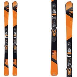 ski Rossignol Experience 80 + bindings Xelium 110