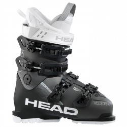 Ski boots Head Vector Evo 90 W black