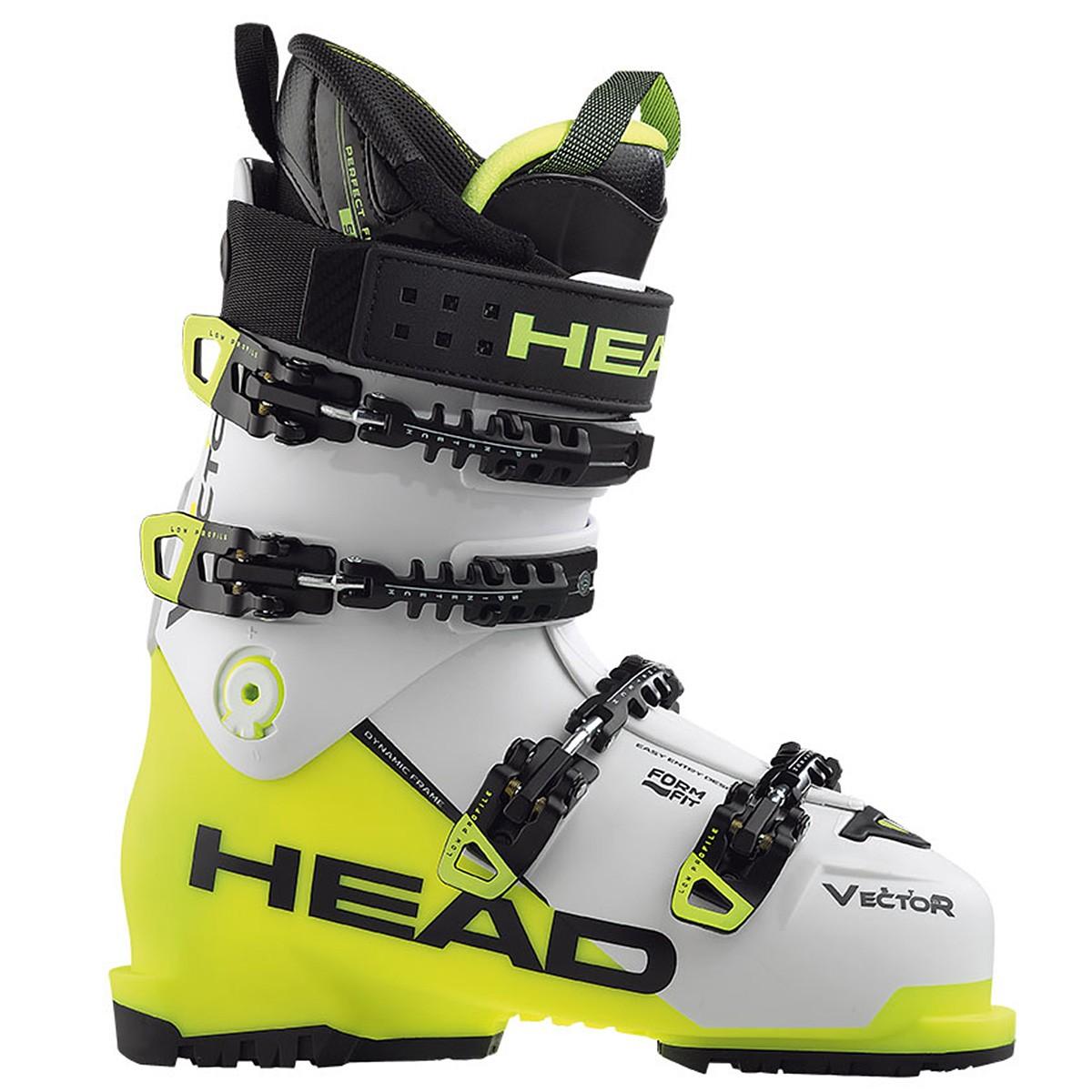 Head Vector Evo 110 - Botas de esquí para hombre, unisex, -, 27