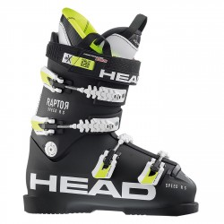 Ski boots Head Raptor Speed Rs