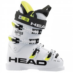 Scarponi Sci Head Raptor 90 RS bianco
