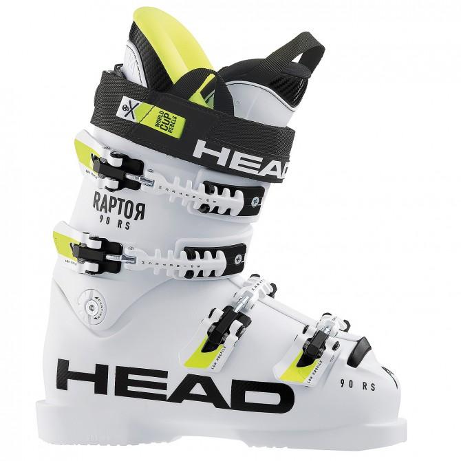 Ski boots Head Raptor 90 RS
