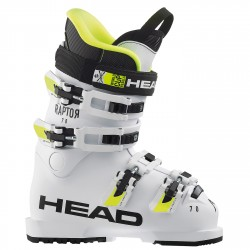 Scarponi Sci Head Raptor 70 RS bianco