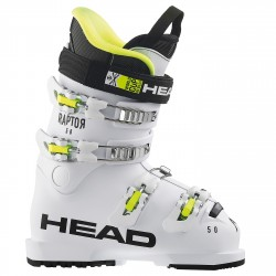 Botas esquí Head Raptor 50