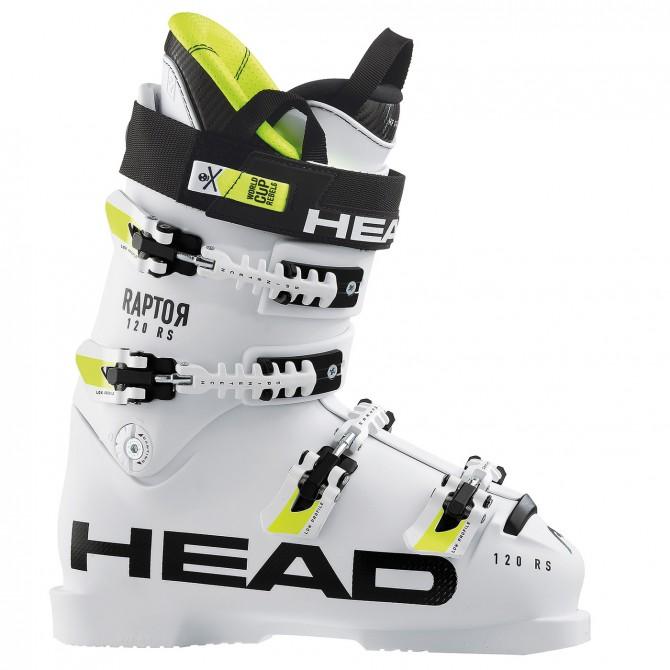 Scarponi sci Head Raptor 120 RS HEAD Scarponi junior