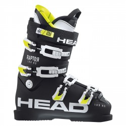 Ski boots Head Raptor 100 RS