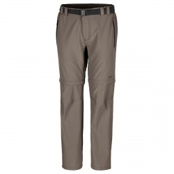 Trekking pants Cmp Zip Off Man turtledove