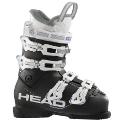 Chaussures ski Head Next Edge XP W noir