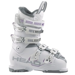 Chaussures ski Head Next Edge XP W blanc