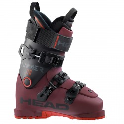 Botas esquí Head Hammer 110